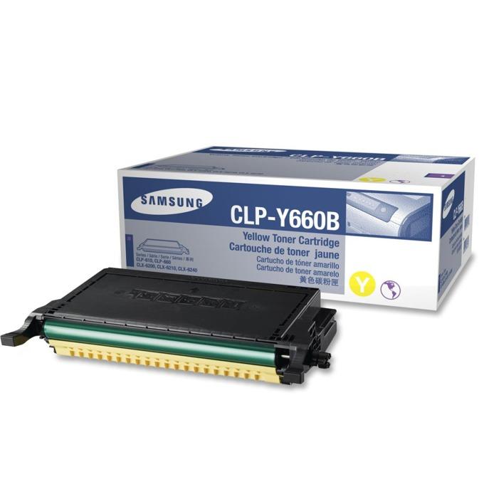 КАСЕТА ЗА SAMSUNG CLP610/CLP660/CLX6200/CLX6210/… product