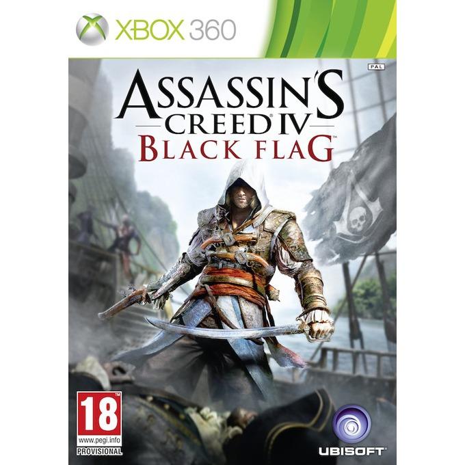 Assassins Creed IV: Black Flag, за XBOX360 image