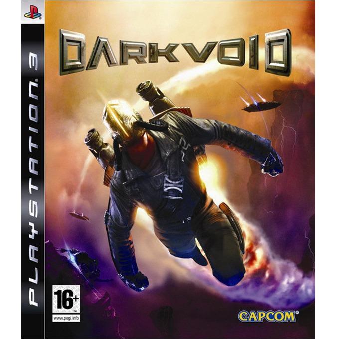 Игра за конзола Dark Void, за PlayStation 3 image