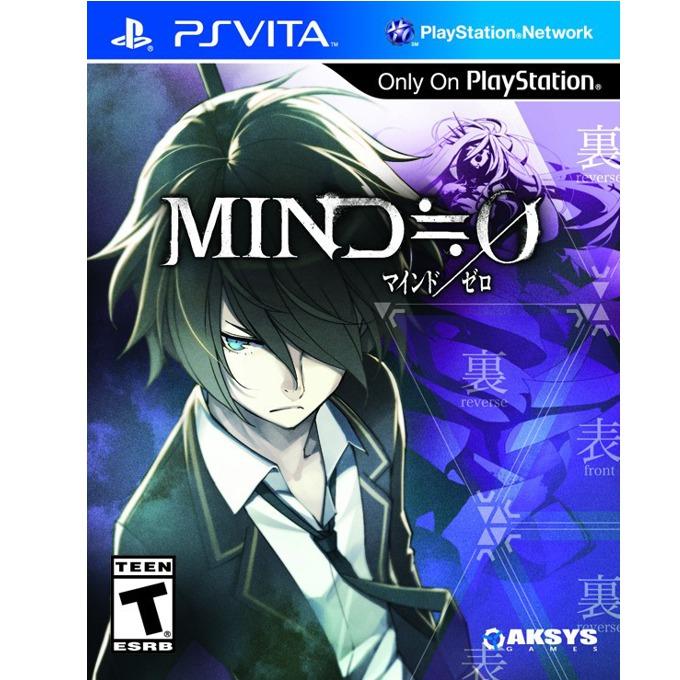 Игра за конзола Mind Zero, за PSVita image