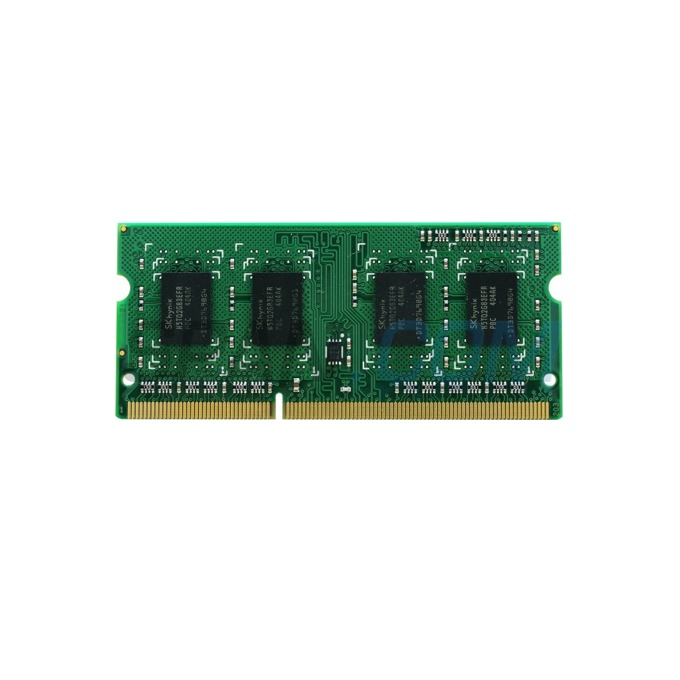 Памет 16GB (2x 8GB) Synology RAM1600DDR3L-8GBX2, SO-DIMM, DDR3L, 1600MHz, 1.5V, за Synology NAS сториджи DS1817+, DS1517+, RS818+, RS818RP+ image