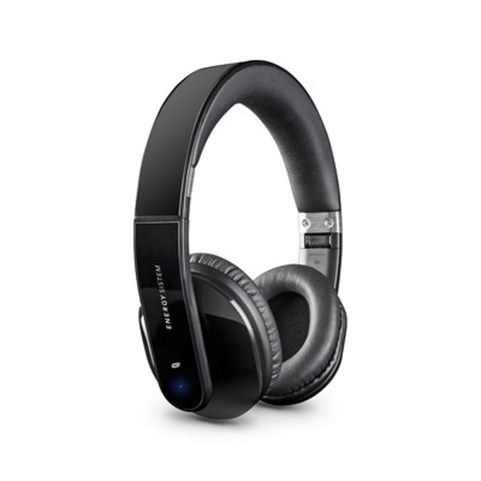 Слушалки Energy BT5+ Bluetooth, Bluetooth V4.0, микрофон, черни image