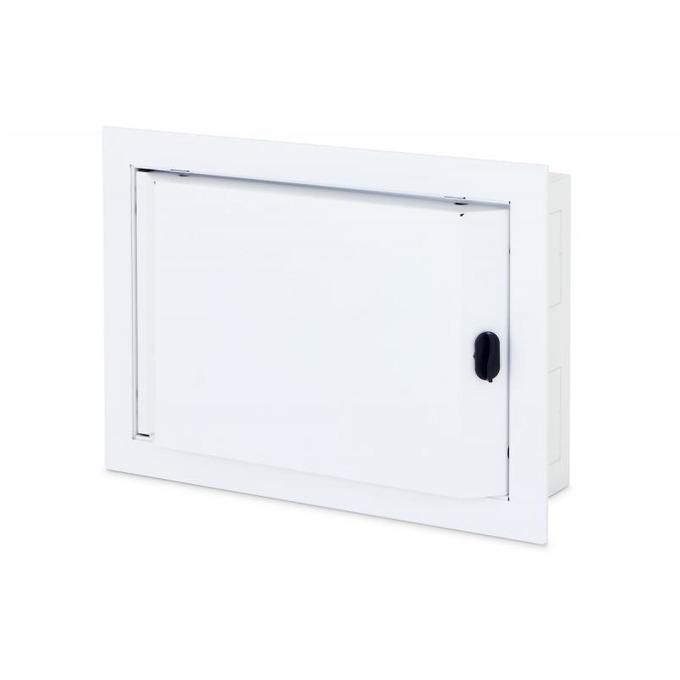 Ел. табло Triton SNA-03-C51-YXX-X1, 500 x 110 x 333 мм, IP30 защита, бял image