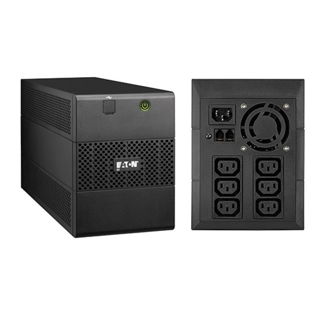 UPS Eaton 5E 2000i, 2000VA/1200W, Line Interactive image