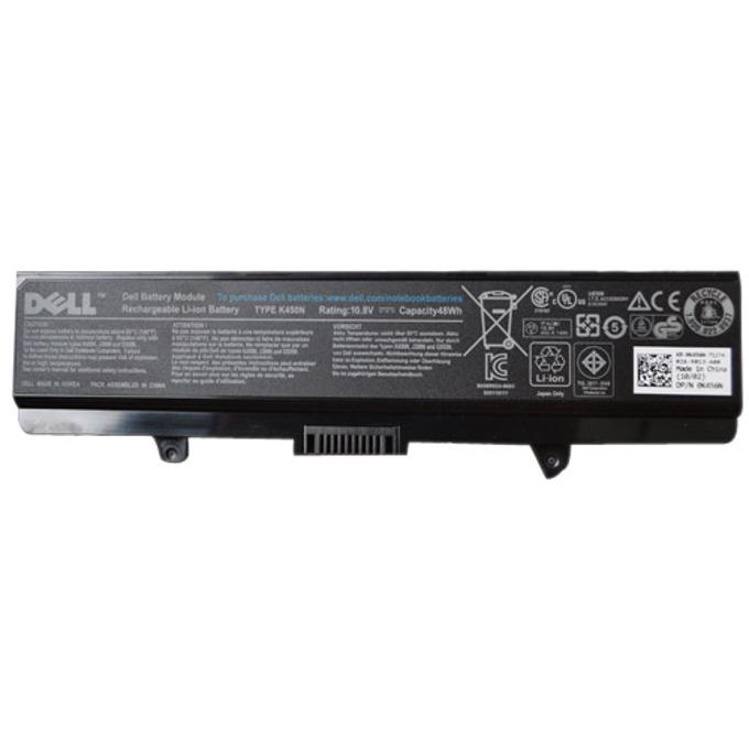 Батерия (оригинална) за Dell Inspiron 1440/750 - 6 cells image