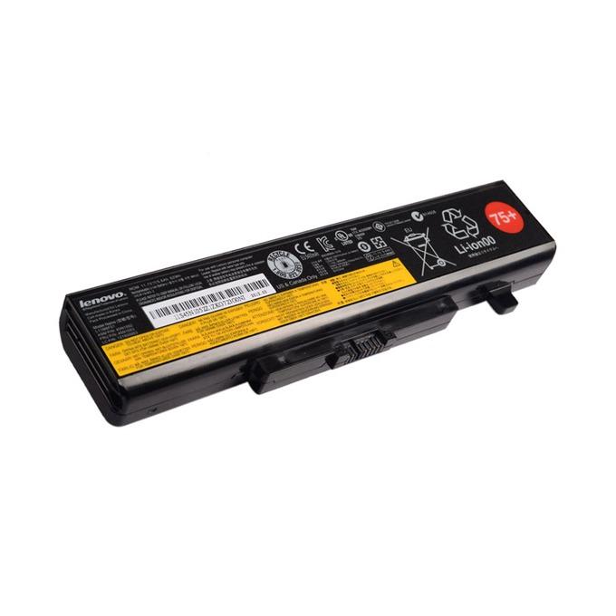 Батерия (оригинална) за лаптоп Lenovo ThinkPad 75+ (6 cell), съвместима с E531, E431, E530, E530c, E430, 11.1V, 5600 mAh image