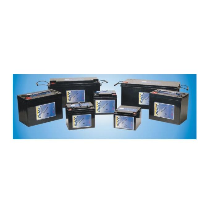 Акумулаторна батерия HAZE-12V/7/AGM/T2, 12V, 7Ah image