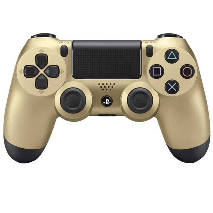 PlayStation DualShock 4 product
