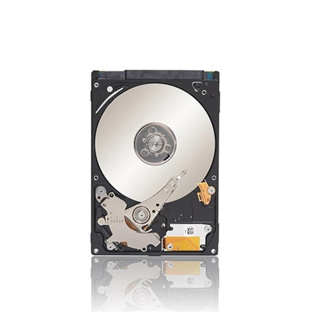 """Твърд диск 500GB Seagate Momentus Thin, SATA 6Gb/s, 5400rpm, 16MB кеш, 2.5""""(6.35 cm) image"""