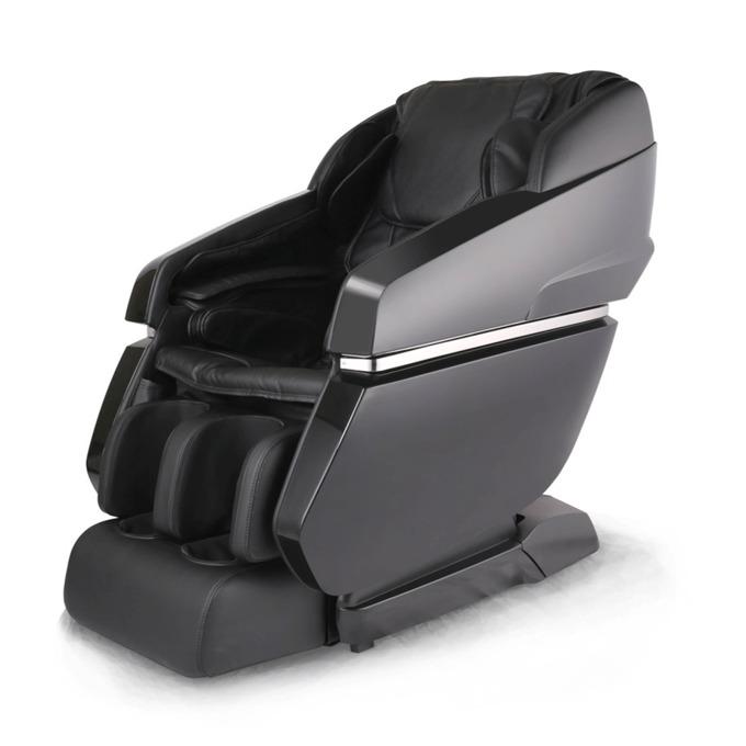 Масажен стол Rexton GJ-6800, черен image