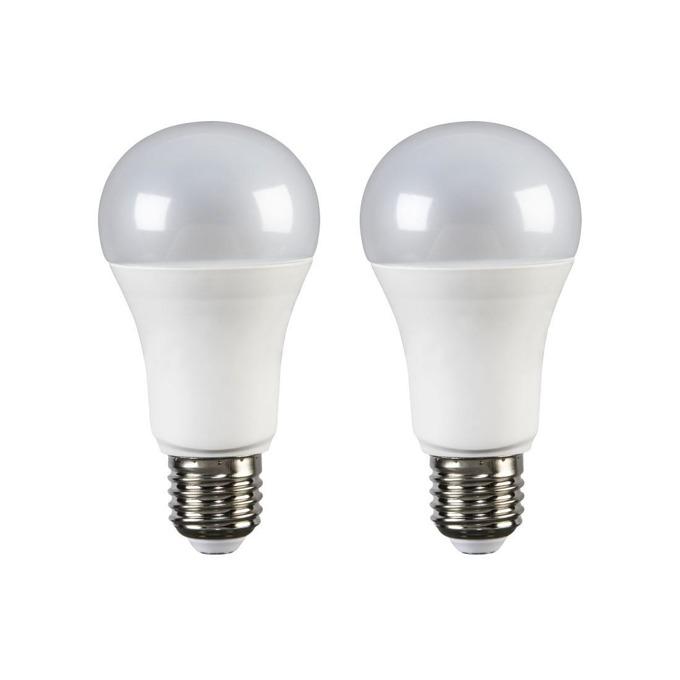 LED крушка Xavax 112282, E27, A60, 14.5W (100W), 1521 lm, 2700К, топло бялa, 2 броя!!!. image