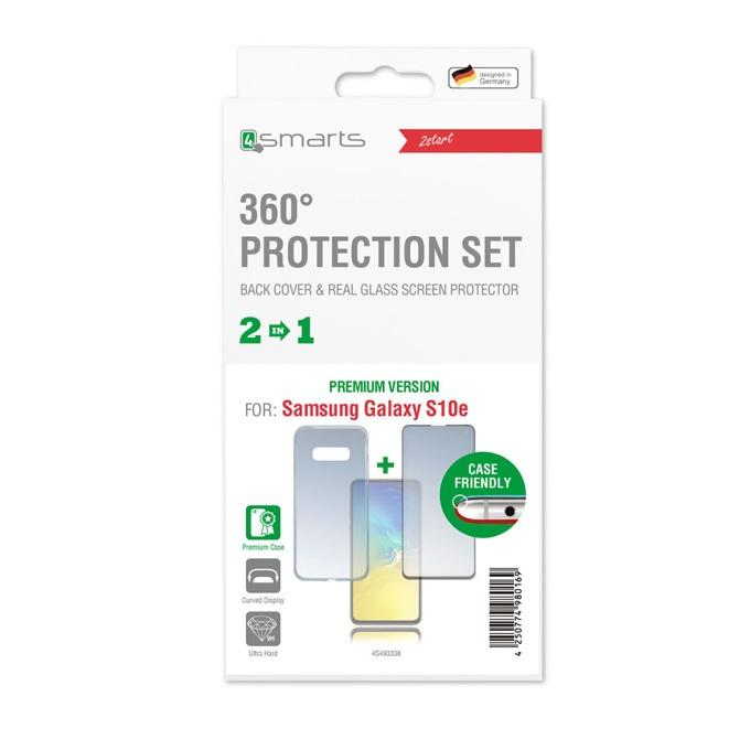 4Smarts 360 Premium case for Galaxy S10e 4S493336 product