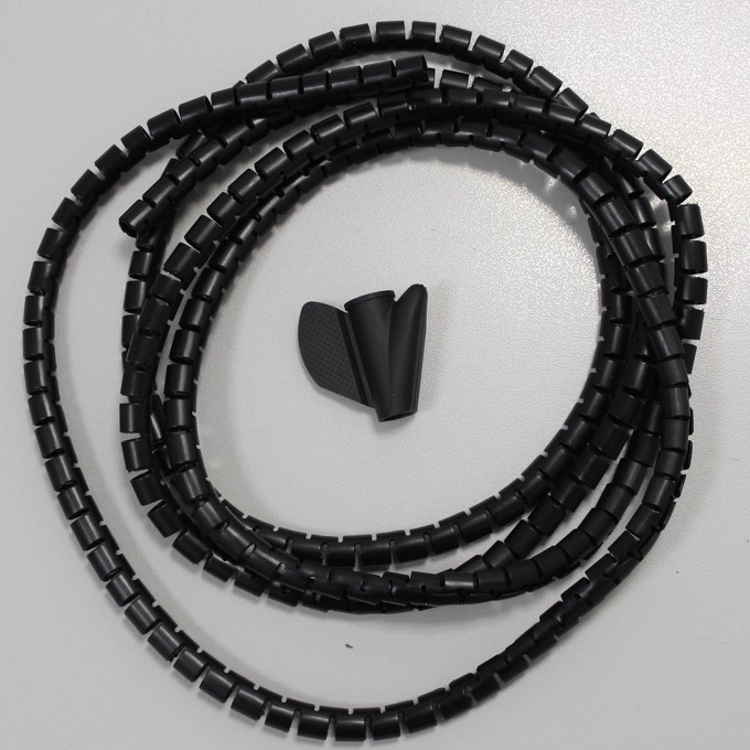 Шлаух спирала P00080583-002