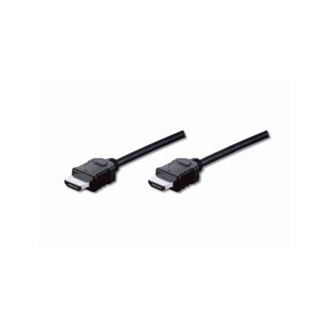 Кабел ASSMANN DB-330101-030-S, HDMI(м) to HDMI(м), 3.0м image