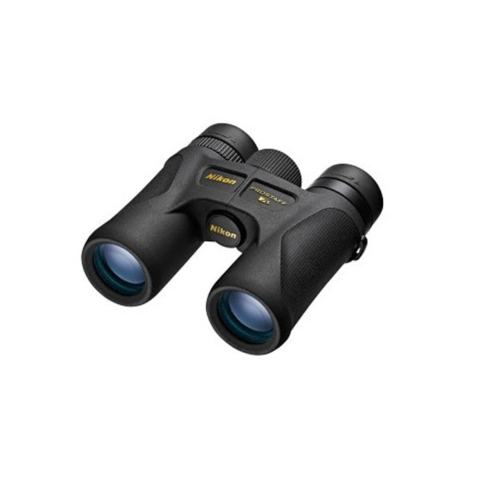 Бинокъл Nikon Prostaff 7S, 8x42 оптично увеличение, черен image