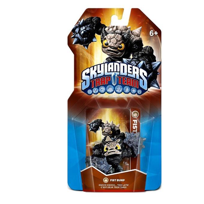 Skylanders - Fist Bump product