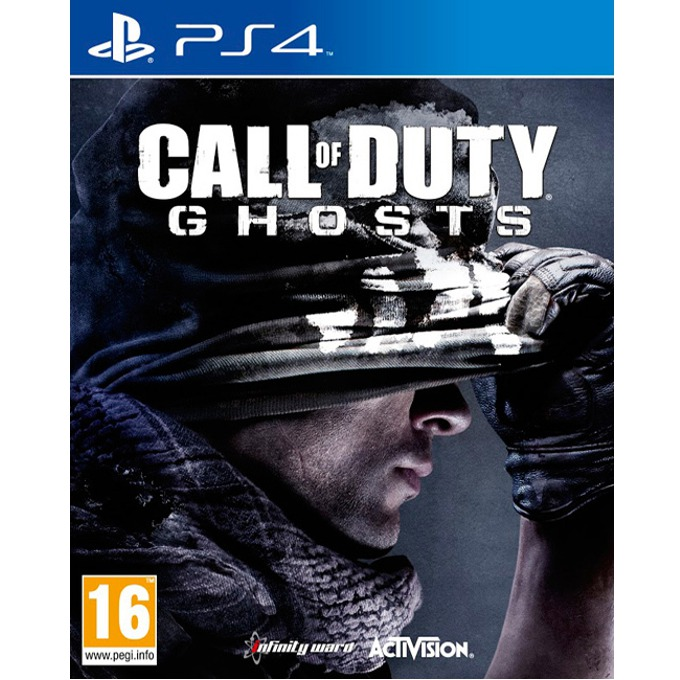 Call of Duty: Ghosts, за PlayStation 4 image
