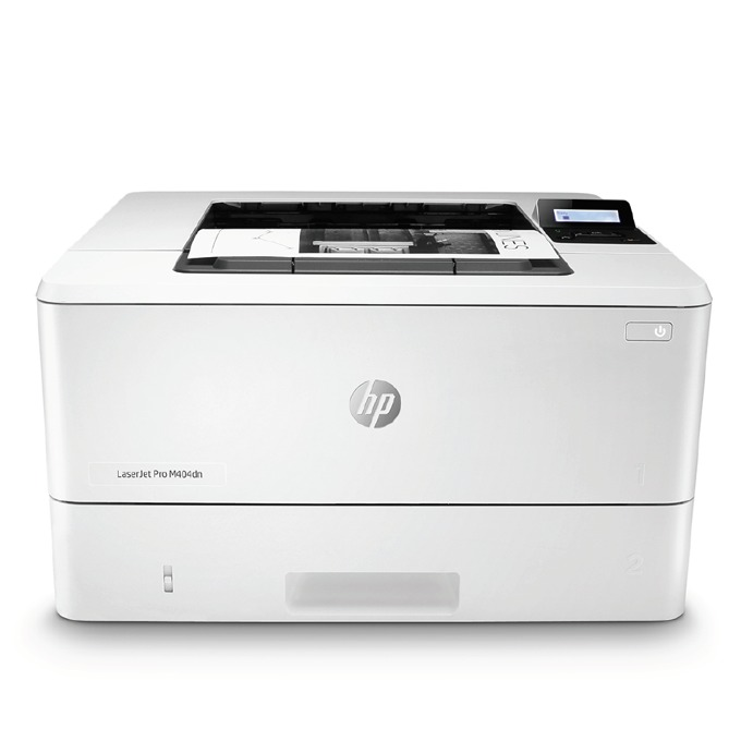 HP LaserJet Pro M404dn Printer