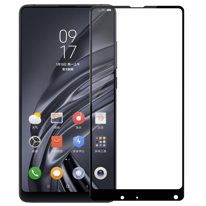 Протектор от закалено стъкло /Tempered Glass/ Nillkin CP+, за Xiaomi Mi Mix 2/2S image