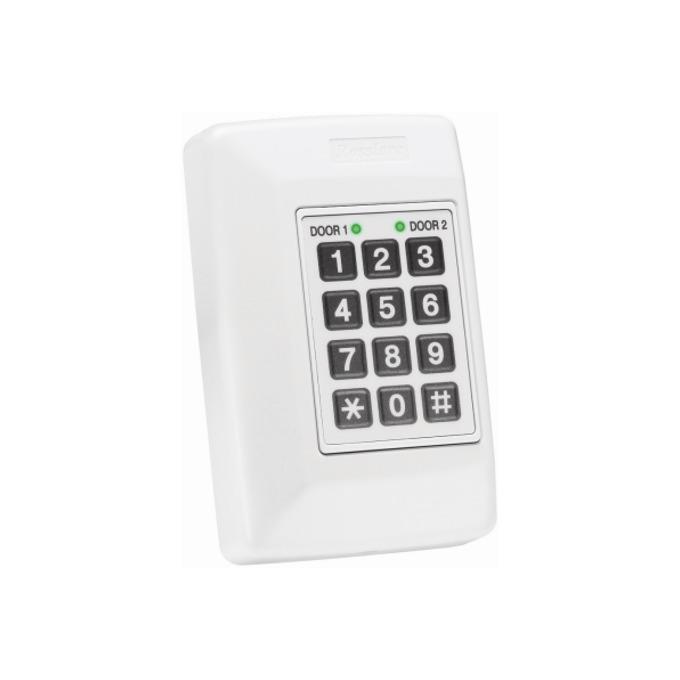 ROSSLARE Самостоятелен контролер с клавиатура