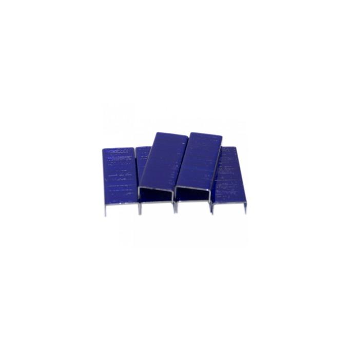 Телчета за телбод Kangaro 24/6, сини image