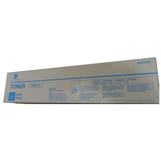 КАСЕТА ЗА KONIKA MINOLTA BIZHUB C203/C253 - Cyan product