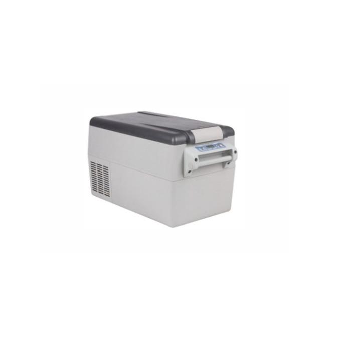 Фризер Finlux BCD32, преносим, 32 л. общ обем, защита от ниско напрежение, сив image