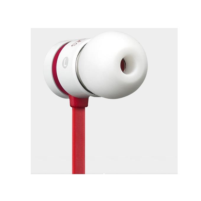 """Слушалки Beats by Dre urBeats In Ear, бели, тип """"тапи"""", оптимизирани за iPhone/iPad/iPod image"""