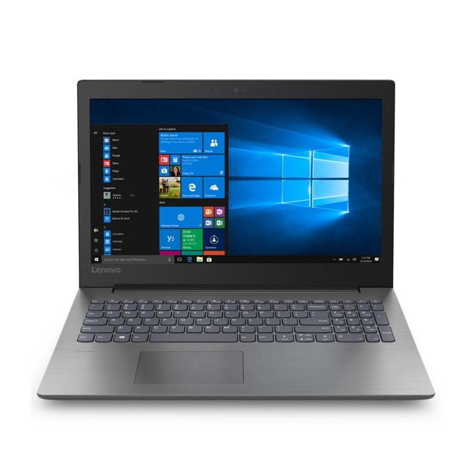"Лаптоп Lenovo IdeaPad 330 (81DE01G7RM), четириядрен Kaby Lake R Intel Core i5-8250U 1.6/3.4 GHz, 15.6"" (39.62 cm) Full HD Anti-Glare Display & GF MX150 2GB, (HDMI), 8GB DDR4, 1TB HDD, 1x USB 3.1 Type-C, Free DOS, 2.20 kg image"