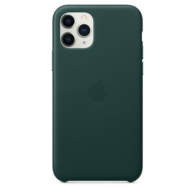 Apple Leather case iPhone 11 Pro Max MX0C2ZM/A product