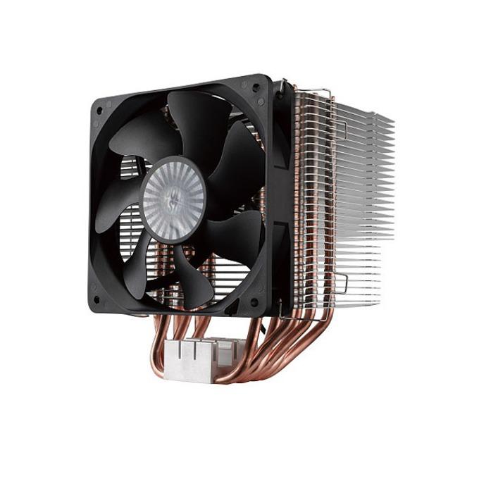 Cooler Master HYPER 612 (Ver. 2), Intel 2011-3/2011/1366/1156/1155/1150/775 & AMD FM2+/FM2/FM1/AM3+/AM3/AM2+/AM2 image
