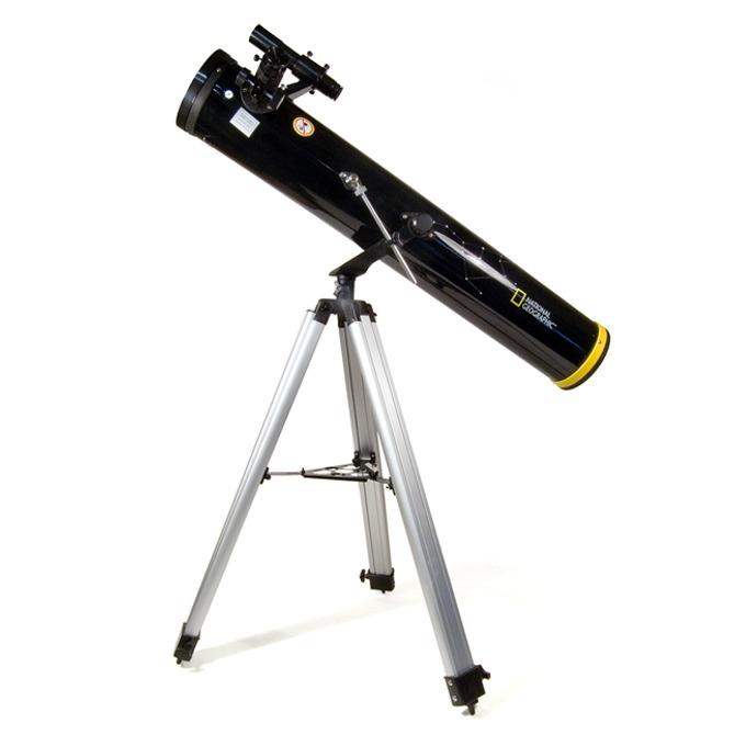 Телескоп Bresser National Geographic 114/900 AZ, 36–675x оптично увеличение image
