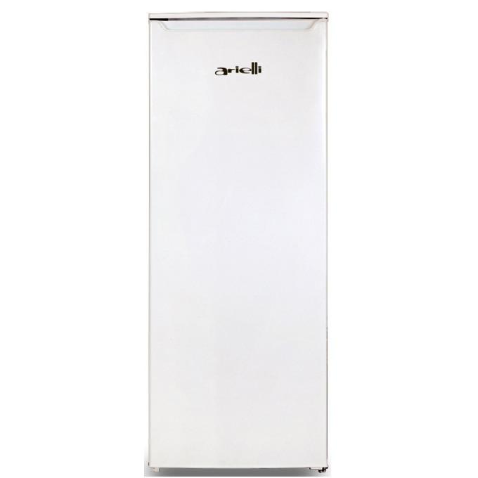 Фризер Arielli ARS-208FN, клас A+, 166 л. общ обем, свободностоящ, 221 kWh/годишно, бял image