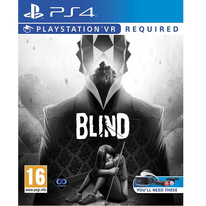 Blind, за PS4 VR image