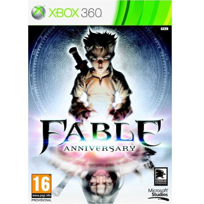 Игра за конзола Fable Anniversary, за XBOX360 image