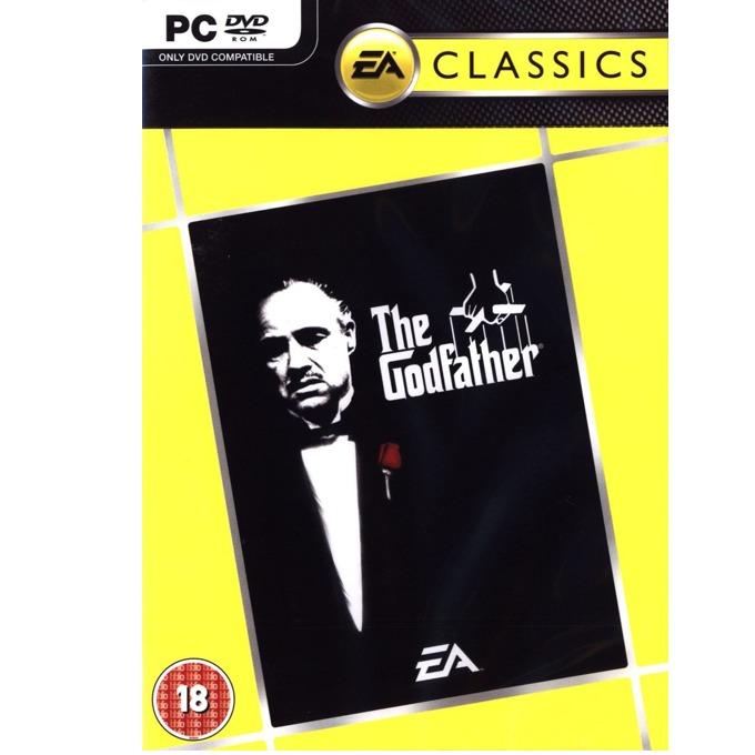 Игра The Godfather, за PC image