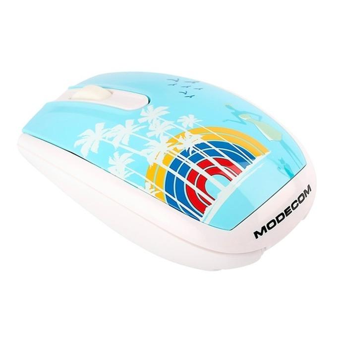 Мишка Modecom MC-320, оптична 800 dpi USB, многоцветна image
