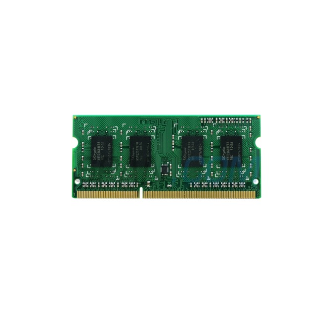 Памет 8GB (2x 4GB) Synology RAM1600DDR3L-4GBx28GB, SO-DIMM, DDR3L, 1600MHz, 1.5V, за Synology NAS сториджи DS1817+, DS1517+, RS818+, RS818RP+ image