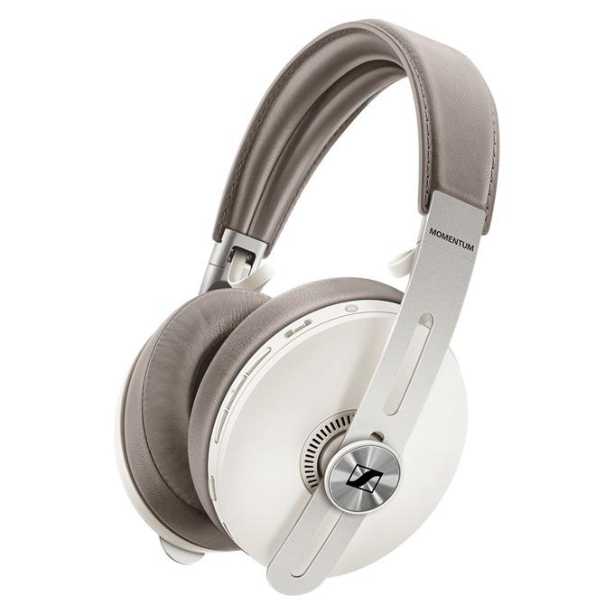 Слушалки Sennheiser MOMENTUM 3 Wireless - бели product
