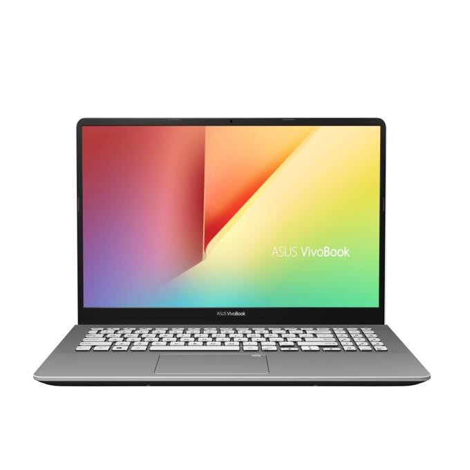 "Лаптоп Asus S530FN-BQ074 (90NB0K45-M06940), четириядрен Whiskey Lake Intel Core i5-8265U 1.6/3.9 GHz, 15.6"" (39.62 cm) Full HD Display & GF MX150 2GB, (HDMI), 8GB DDR4, 256GB SSD, 1x Type-C USB 3.1, Linux, 1.80 kg image"