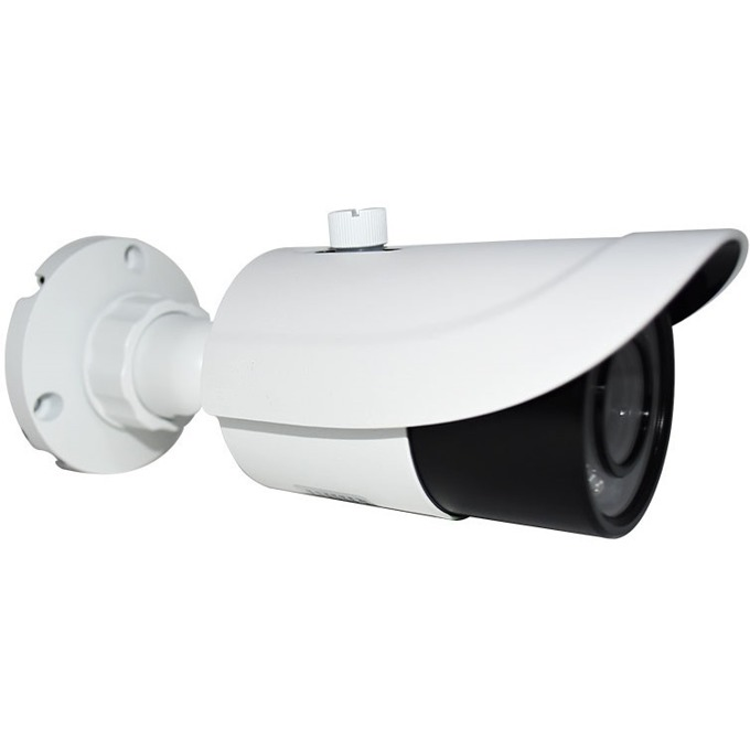 IР камера TVT TD-9442E2(D/PE/IR2), bullet, 2688 x 1520 (4.0MP@25 кад./сек.), фиксиран обектив 3.6mm, MJPEG, H.264, H.265, IR осветление до 30м., вътрешна/външна, PoE 802.3af., безжична, G.711 / G.723, с обектив image