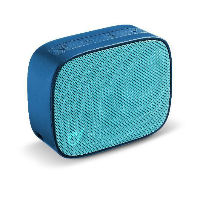 Тонколона Cellular line Fizzy Universale, 1.0, Bluetooth, синя, безжична image