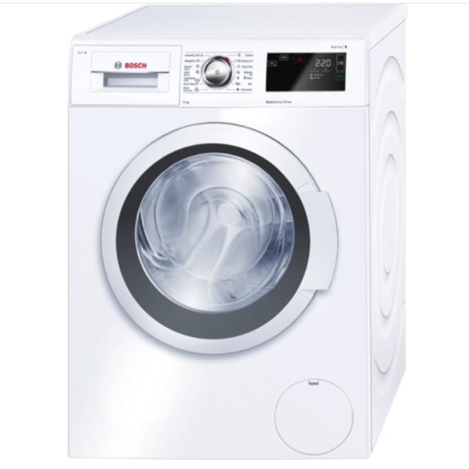 Washing Machine Bosch WAT28660BY