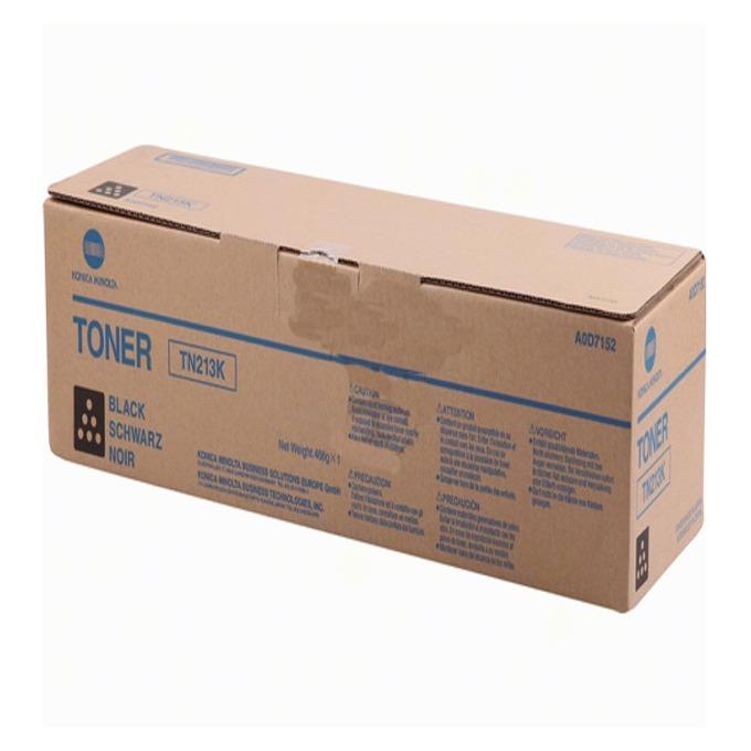 КАСЕТА ЗА KONICA MINOLTA BIZHUB C203/C253 Black product