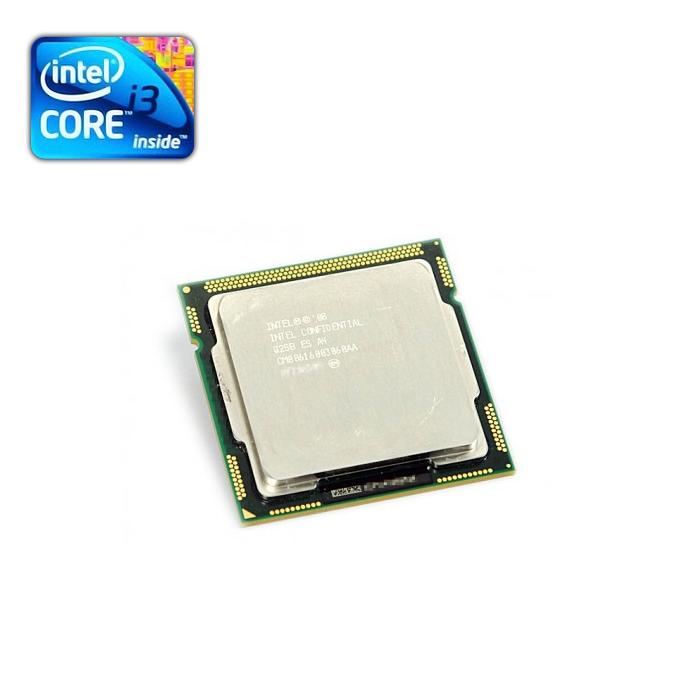 Процесор Intel Core i3-540, двуядрен (3.06GHz, 4MB L3, 733MHz GPU, LGA1156) BOX, без охлаждане image