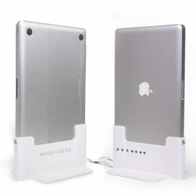 Henge Docks Docking Station Metal MacBook 13 2008
