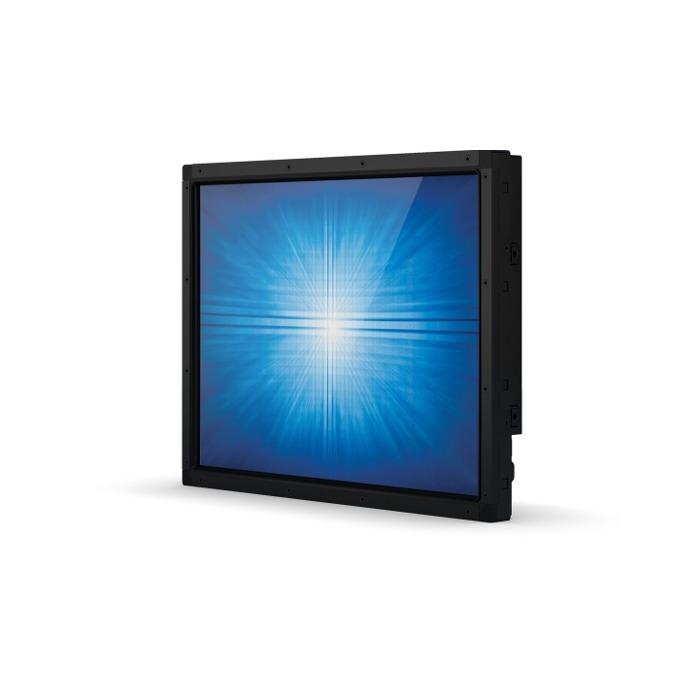 """Публичен дисплей ELO E326738 ET1590L-8CWB-1-ST-NPB-G, 15"""" (38.10 cm) TN тъч панел, XGA, DVI, VGA image"""