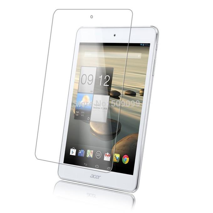 """Защитно фолио (протектор) Acer за Iconia A1-830 8"""" image"""