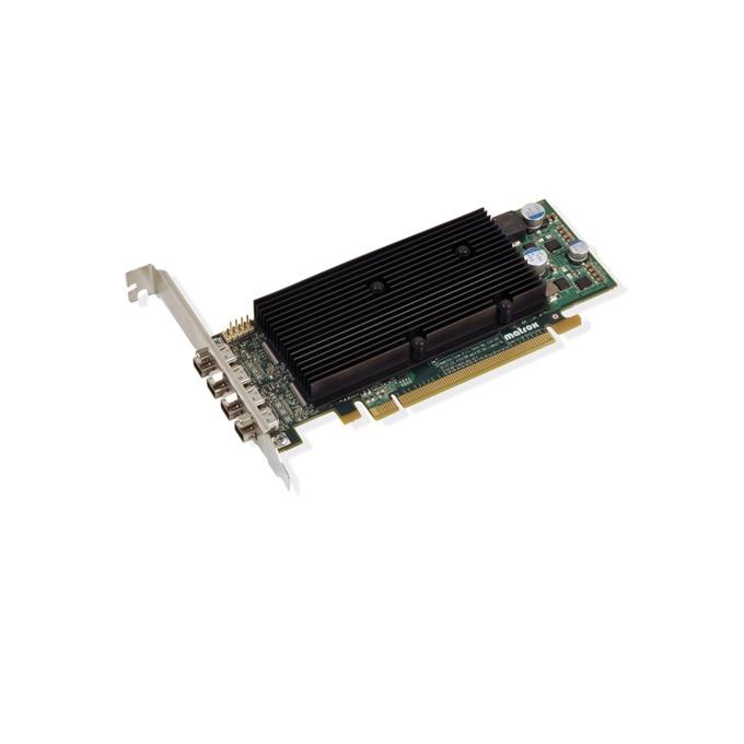 Видео карта Matrox M9128 LP, 1GB, PCI-E, 4x Mini DisplayPort image