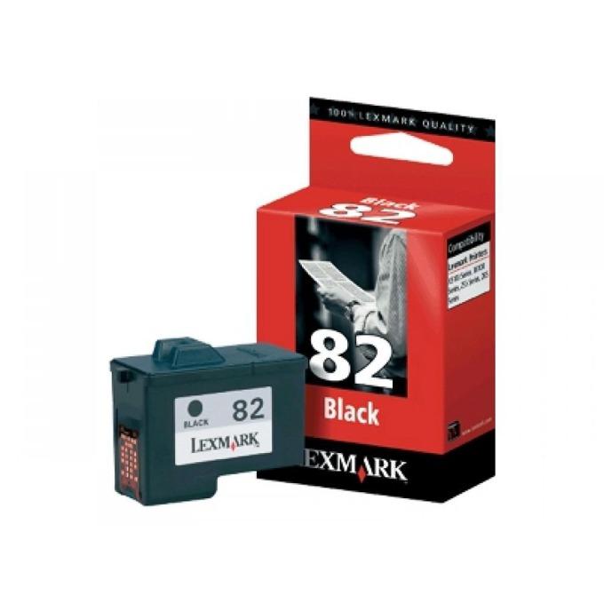 ГЛАВА LEXMARK ColorJetPrinter Z 55/65/65N/X5150/Z810 - Black - P№ 18L0032E /82/ - заб.: 600p image